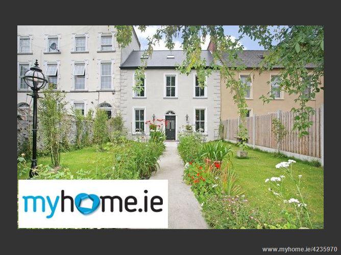 Cosima, 5 Victoria Terrace, South Circular Road, Co. Limerick