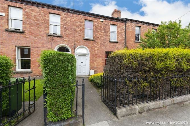 24 Ashfield Road, Ranelagh, Dublin 6