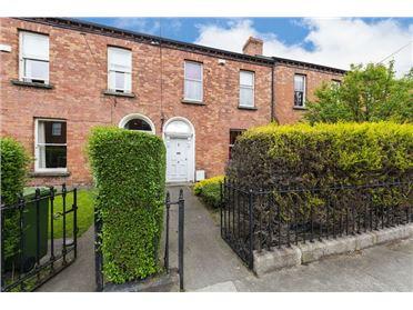 Photo of 24 Ashfield Road, Ranelagh, Dublin 6