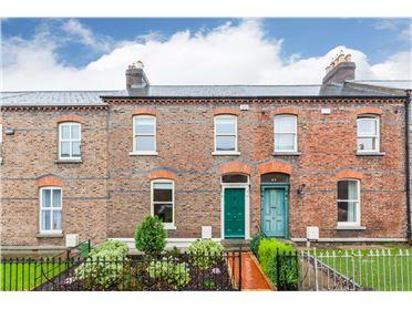 Main image of 34 Munster Street, Phibsboro, Dublin 7