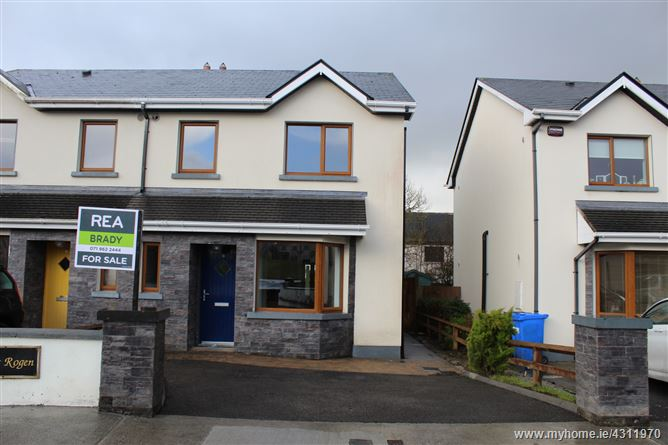 11 Bothar Rogen, Dun Ri, Carrick-on-Shannon, Co. Leitrim