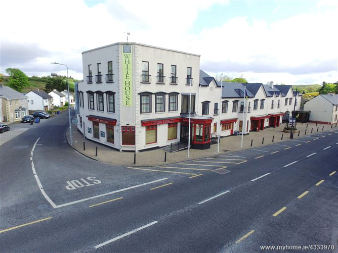 Main image for The Whitehouse Hotel, Ballinlough, Roscommon