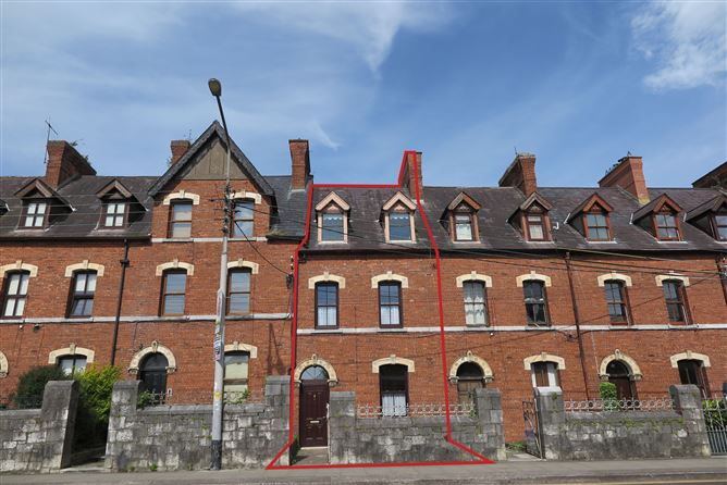 Main image for 16 Frankfield Terrace, Summerhill South, City Centre Sth, Cork City