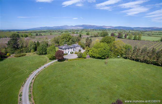 Main image for The Castlegrace Estate, Clogheen, Tipperary