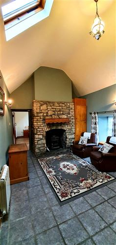 Main image for Deerpark Cottage, Deerpark, Baltinglass, Wicklow