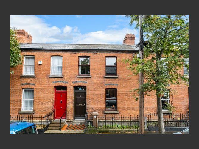 Main image for 36 Hamilton Street, South Circular Road, Dublin 8