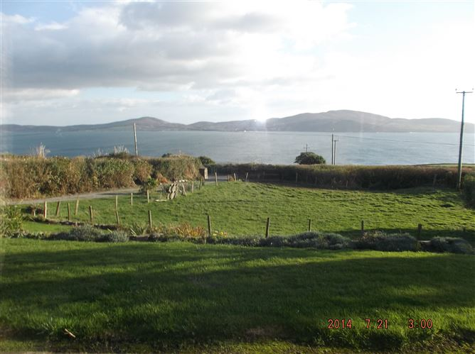 Main image for Rose Cottage, Kilcrohane, West Cork