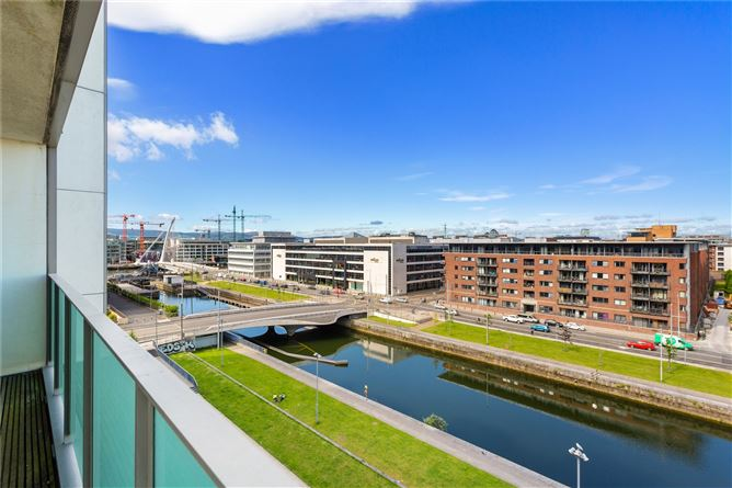 Main image for 19 Cloncurry House,Spencer Dock,IFSC,D01 T283