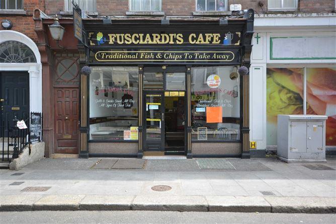 Main image for Fusciardi`s Cafe, 27 Marlborough Street, Dublin 1, Dublin
