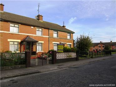 Main image of 28 Morans Terrace, Drogheda, Louth