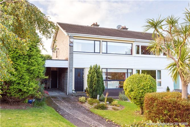123 Ballinclea Heights, Killiney, Co. Dublin