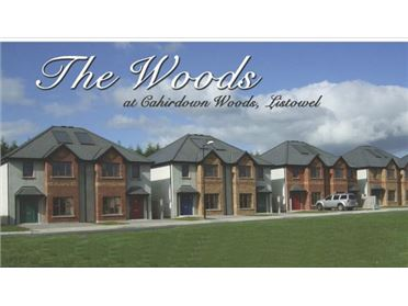 Photo of No 46 The Woods Cahirdown, Listowel, Kerry