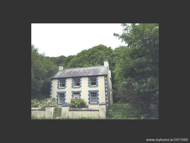 Felane East, Castletown Berehaven, West Cork