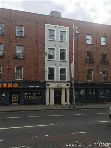 Photo of 37 Grafton Hall, 38 - 40 Aungier Street, South City Centre, Dublin 2