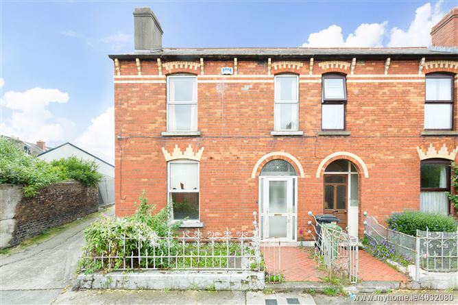 2 Shandon Road, Phibsboro,   Dublin 7