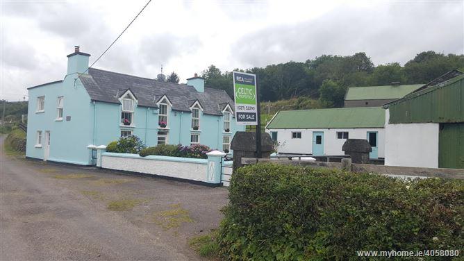 Cois Laoi, Droumanaillig, Ballingeary, West Cork