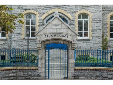 Photo of 77 Hybraesal House, South Circular Road, Kilmainham, Dublin 8
