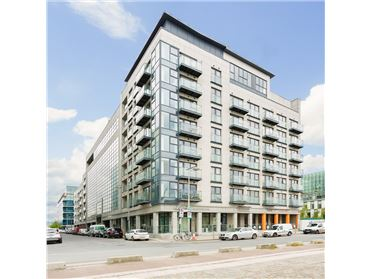Main image of 8 Butlers Court, Grand Canal Dk, Dublin 2