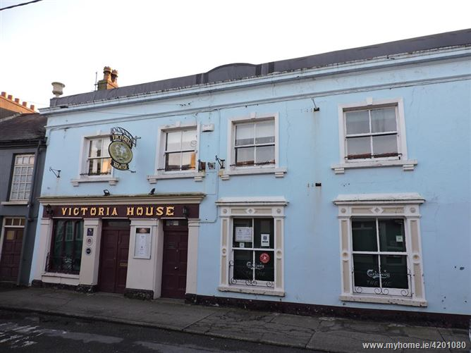 The Victoria House, Queen Street, Tramore, Waterford