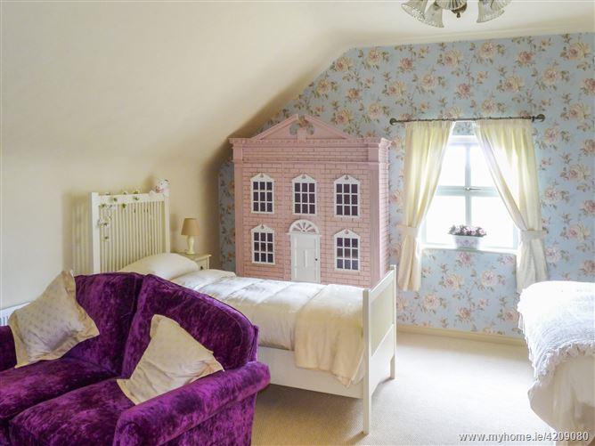 Main image for Brookwood Cottage,Brookwood Cottage, Brookwood Cottage, Cong, County Mayo, F12 H6V6, Ireland