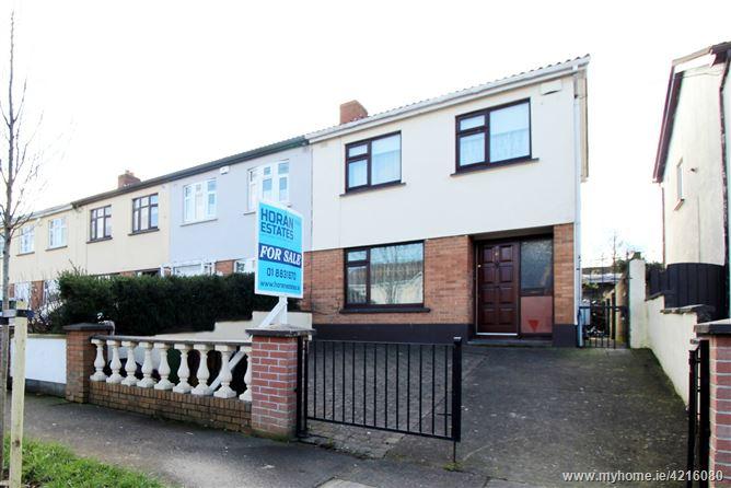 71 Pinebrook Vale, Huntstown, Dublin 15