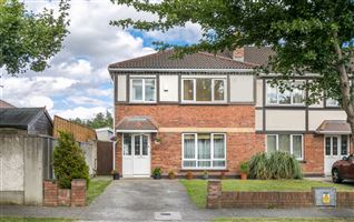 1 Liffey Way, Lucan, Dublin