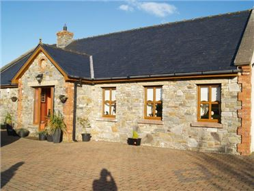 Photo of Woodside Cottage, Drinaghan, Strandhill, Sligo