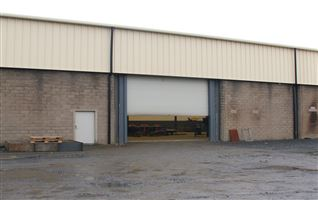 Commercial/Industrial Unit, O'Brien Road, Carlow Town, Carlow