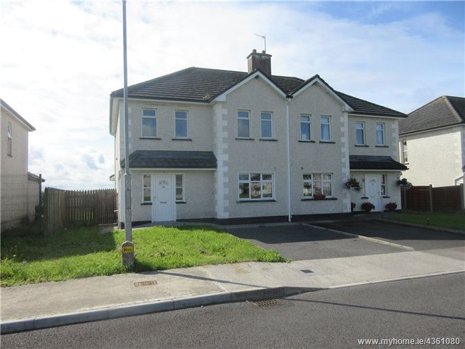 Main image for 26 Glynndale Court, Williamstown, Co. Galway, F45 XK11