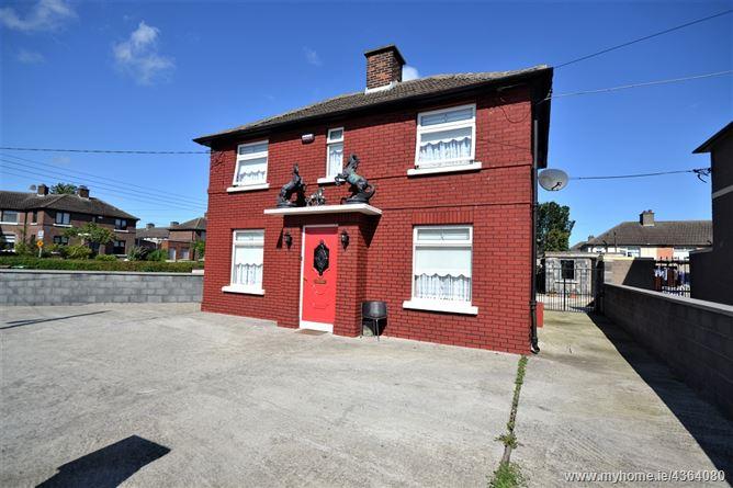 Main image for 45 O'Hogan Road, Ballyfermot,   Dublin 10