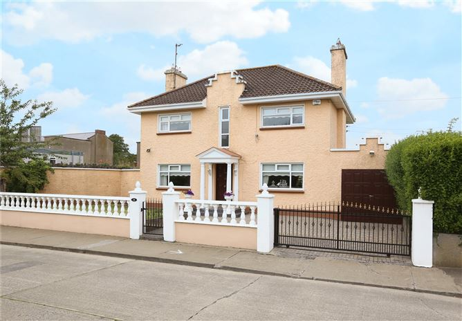 16 St Mary's Villas, Drogheda, Co Louth, A92 ENX0