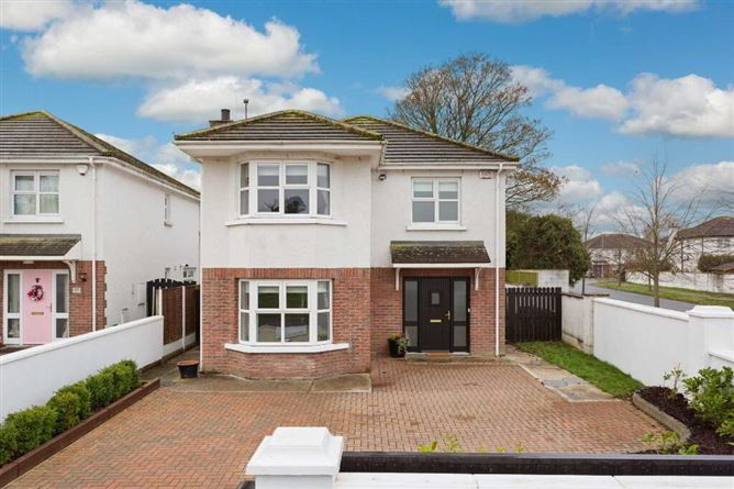 Main image for 60 Tubberclaire Meadows, Old Road, Athlumney, Navan, Co. Meath