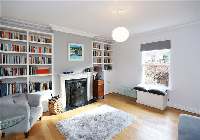 Main image for 2 Rugby Villas, Rugby Road, Ranelagh, Dublin 6