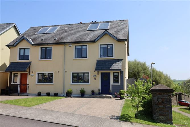 Main image for 1 Barr na Claise, Innishannon, Cork, T12 NDX9