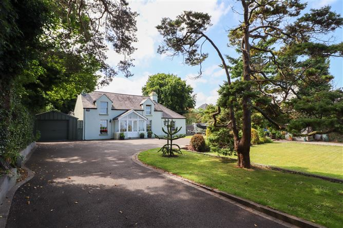 Main image for Roslyn , Greystones, Wicklow
