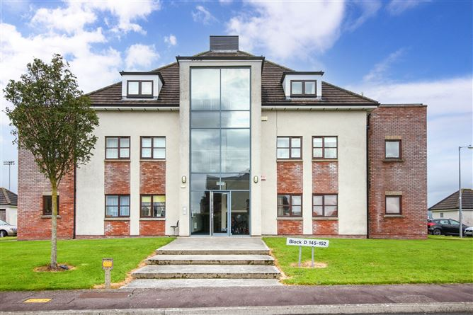 Main image for Apartment 150, Ath Lethan, Racecourse Road, Dundalk, Co. Louth
