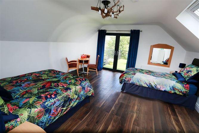 Main image for Luxury Spiddal Villa, Teach na Mara,