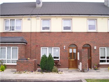 Main image of 10 Beverton Rise, Donabate, Co. Dublin