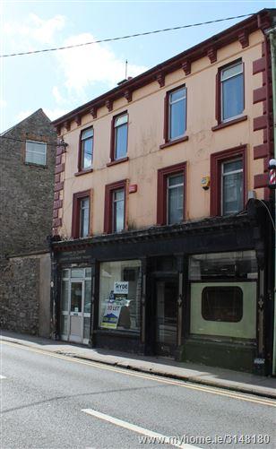 North Main Street, Youghal, Cork