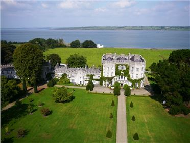 Photo of Glin Castle, Glin, Limerick
