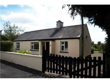 "Main image of ""Holly Cottage"", Cornelscourt, Newbridge, Kildare"