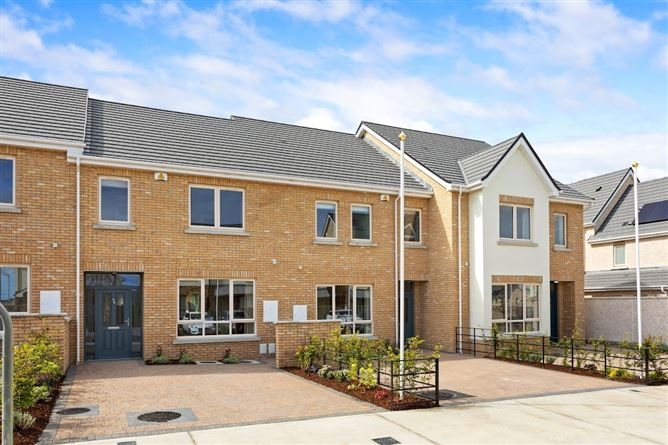 Main image for Three Bed Terraced Home,Westmill,Millers Glen,Swords,Co. Dublin