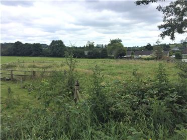 Photo of Site (Approx .296 of one acre), Woodlands Drive, Birr, Co Offaly
