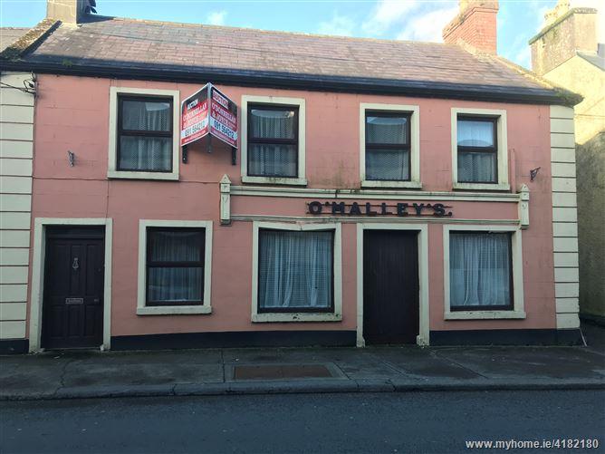 Main Street, Headford, Galway