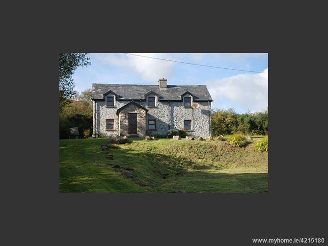 Main image for Killery Mountains, Ballintogher, Sligo
