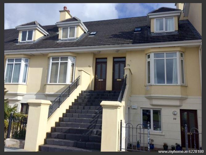 57 Maple Court Mount Oval Village, Rochestown, Cork City