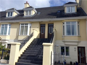 Photo of 57 Maple Court Mount Oval Village, Rochestown, Cork City