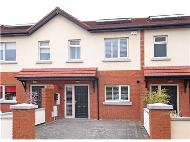 Photo of 17 The Mews, Whitethorn Grove, Kill, Co Kildare, W91 Y8N1