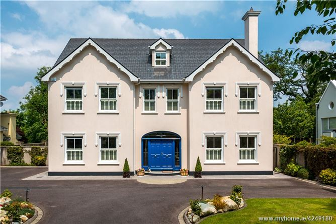 4 Maryborough Orchard, Maryborough Hill, Douglas, Cork