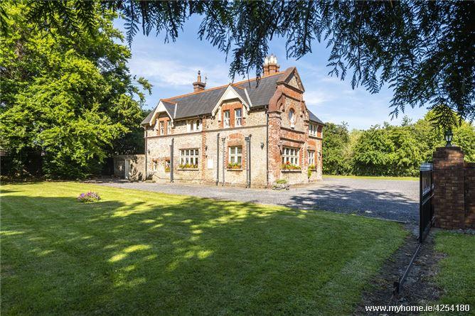 The Ranch, Dublin Road, Monasterevin, Co Kildare, W34 T384
